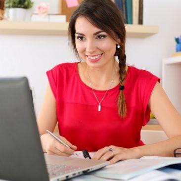 kurs językowy online