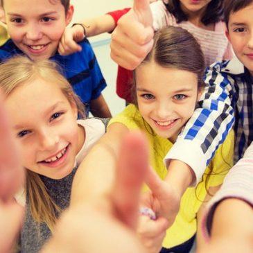 Ruszają zapisy na drugi semestr kursów dla dzieci