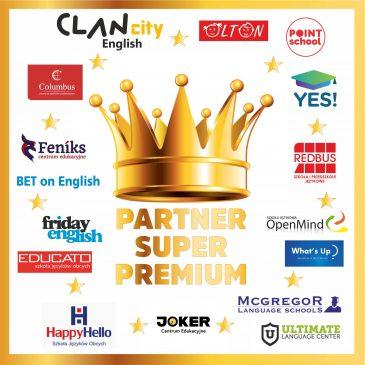 Jesteśmy Partnerem Super Premium