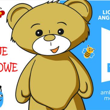 Lekcje pokazowe – angielski dla dzieci metodą Teddy Eddie w Feniksie